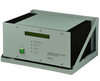 LG66-30 battery charger for work trains and railway maintenance vehicles