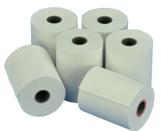 print paper 6 rolls for Nortec Charger Analyzer
